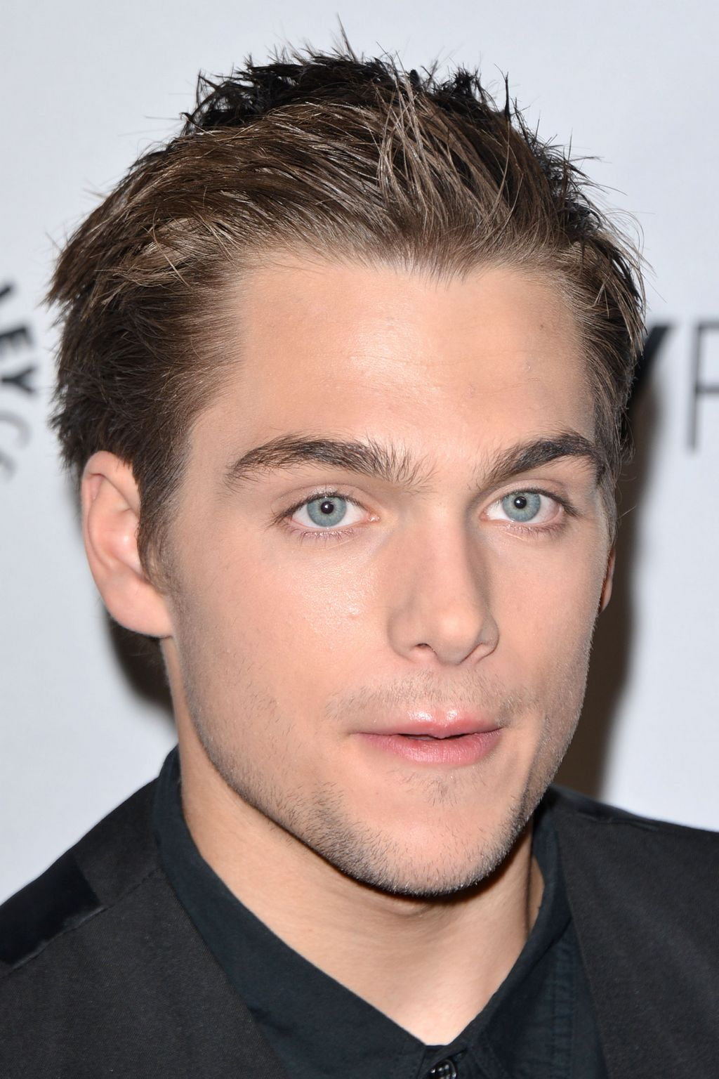 Dylan Sprayberry At PaleyFest LA honors MTVs Teen Wolf Event-3