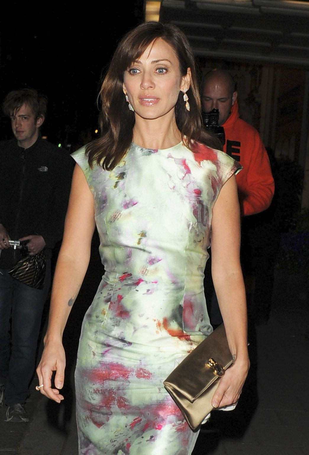 Elizabeth Hurley, Trinny Woodall and Natalie Imbruglia at Quercus Biasi Foundation Spring Gala-1