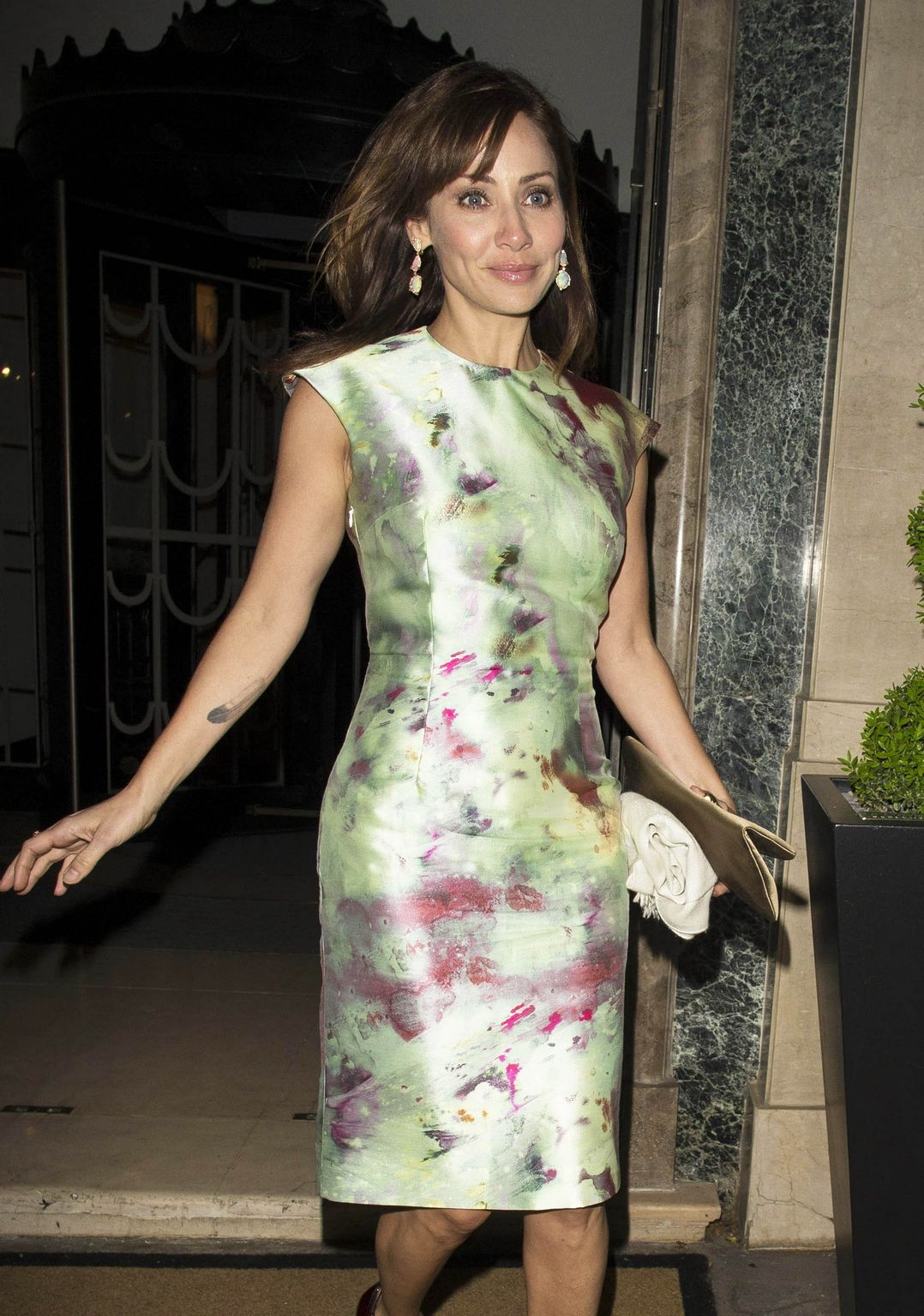 Elizabeth Hurley, Trinny Woodall and Natalie Imbruglia at Quercus Biasi Foundation Spring Gala-4