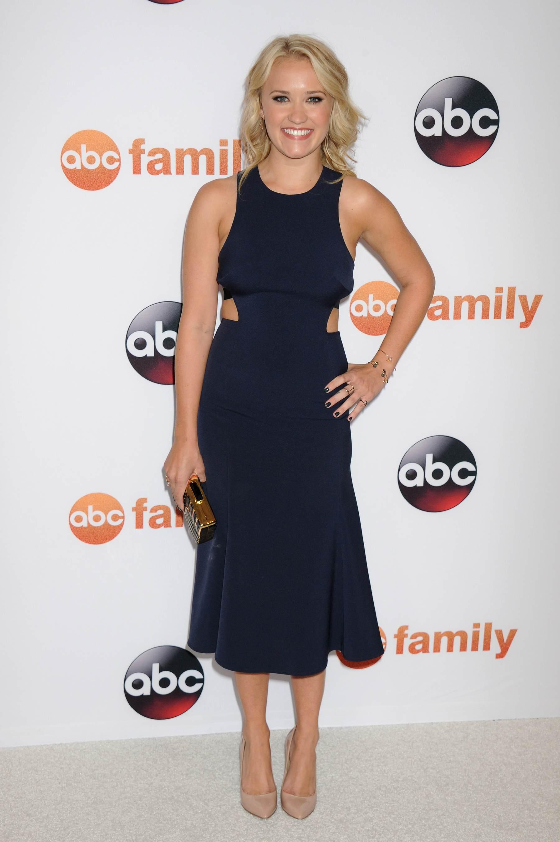 Emily Osment at Disney/ABC TCA Summer Press Tour-1