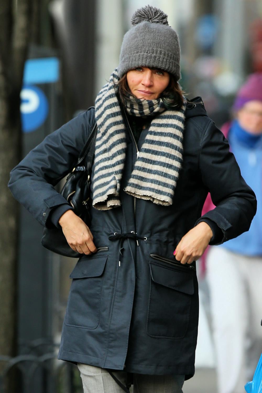 Helena Christensen Chills With Boyfriend Paul Banks in West Village-2