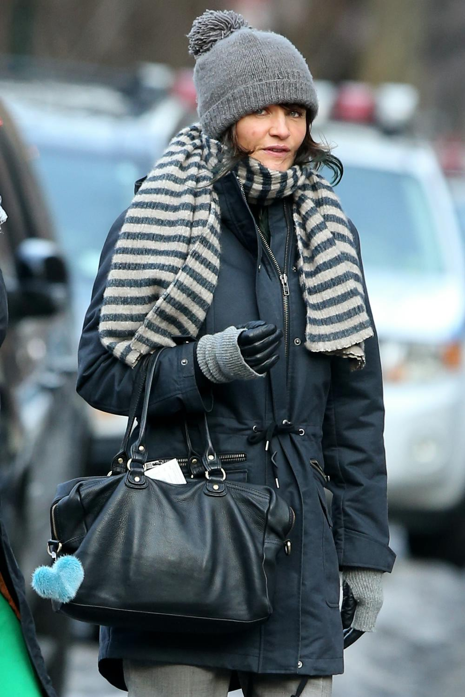 Helena Christensen Chills With Boyfriend Paul Banks in West Village-3