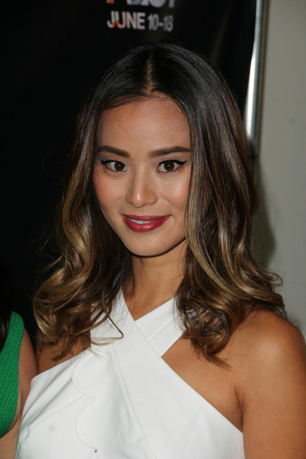 Jamie Chung ate Its Already Tomorrow In Hong Kong Screening-1