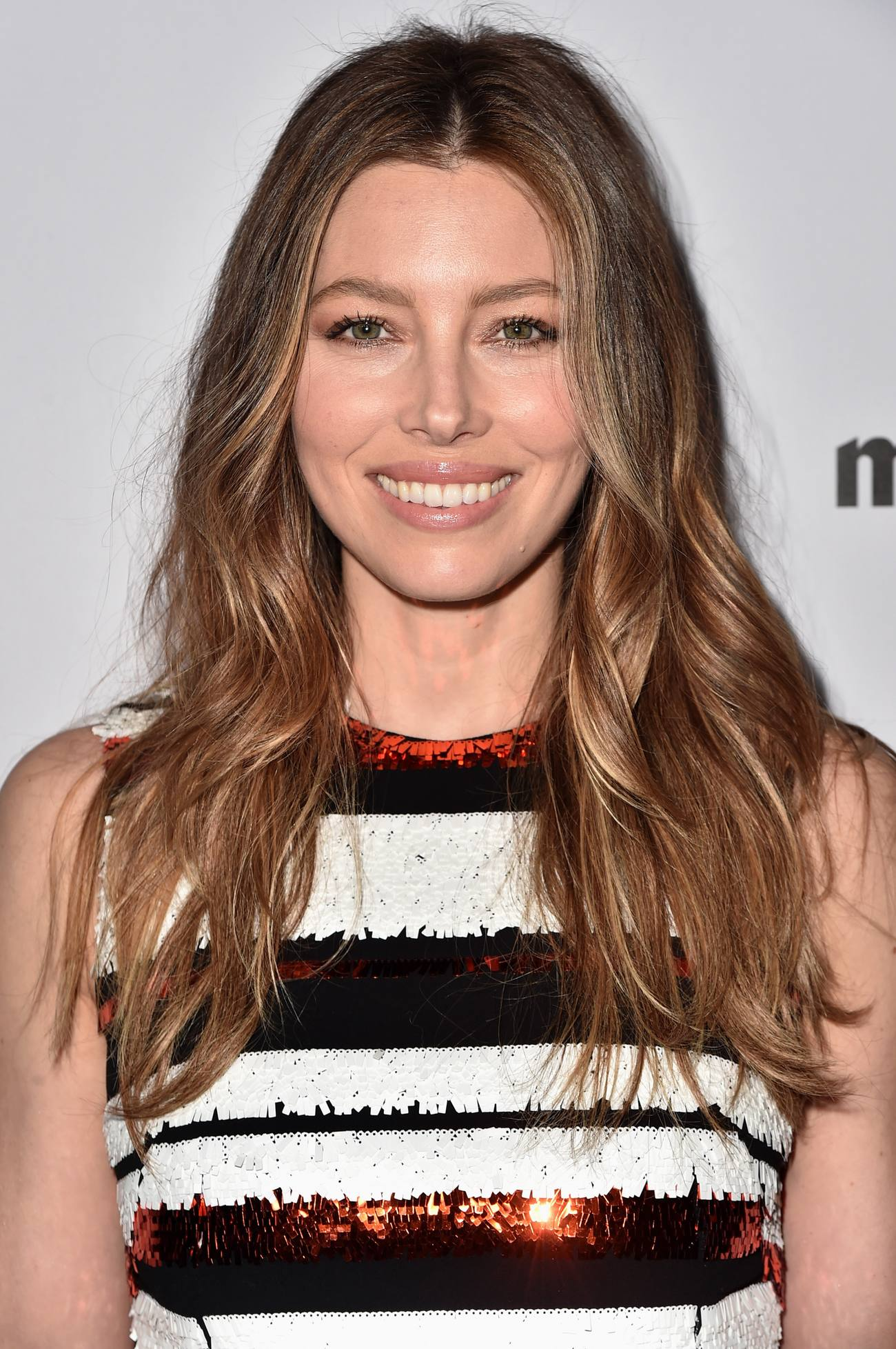Jessica Biel arrives at Marie Claire Image Maker Awards-1