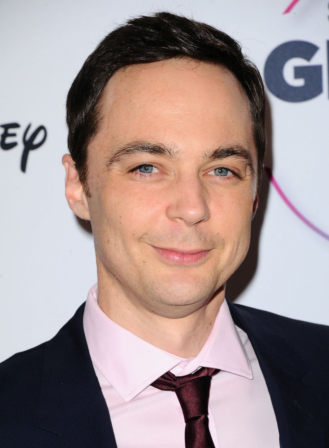 Jim Parsons and Todd S...