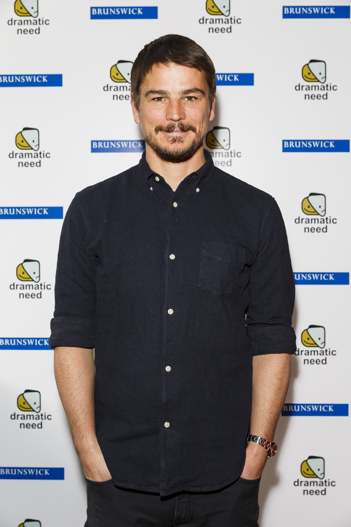 Josh Hartnett attends The Childrens Monologues Event-1
