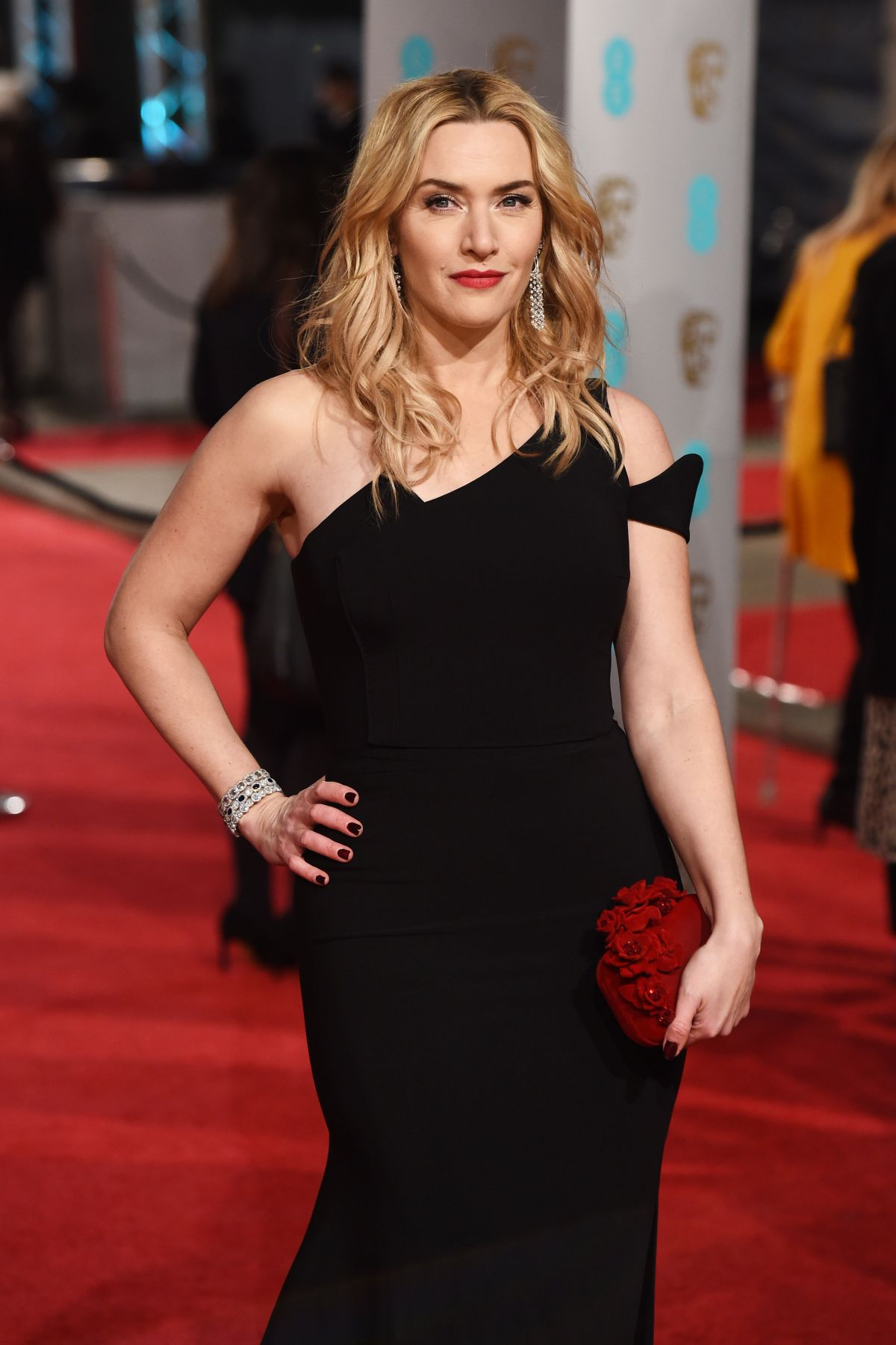 Kate Winslet at British Academy of Film and Television Arts Awards-1