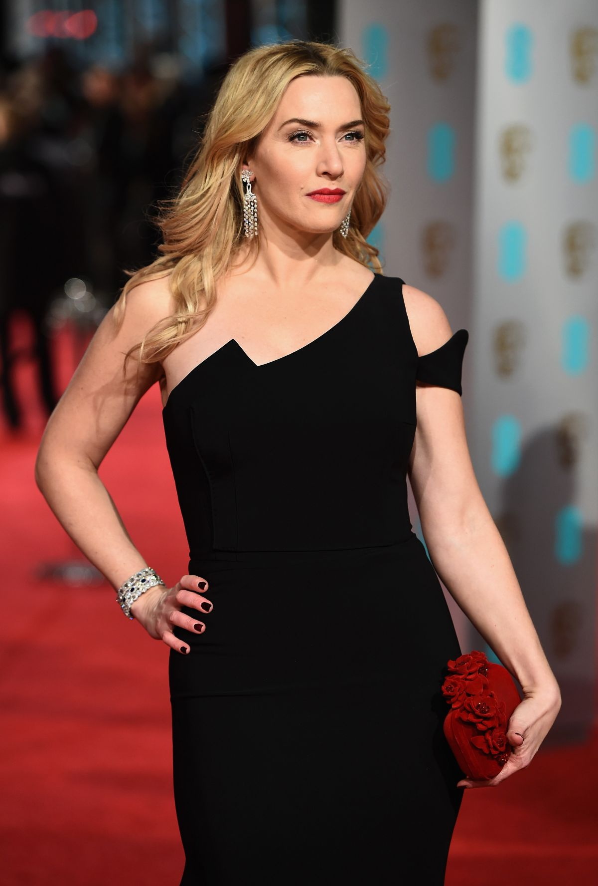 Kate Winslet at British Academy of Film and Television Arts Awards-4