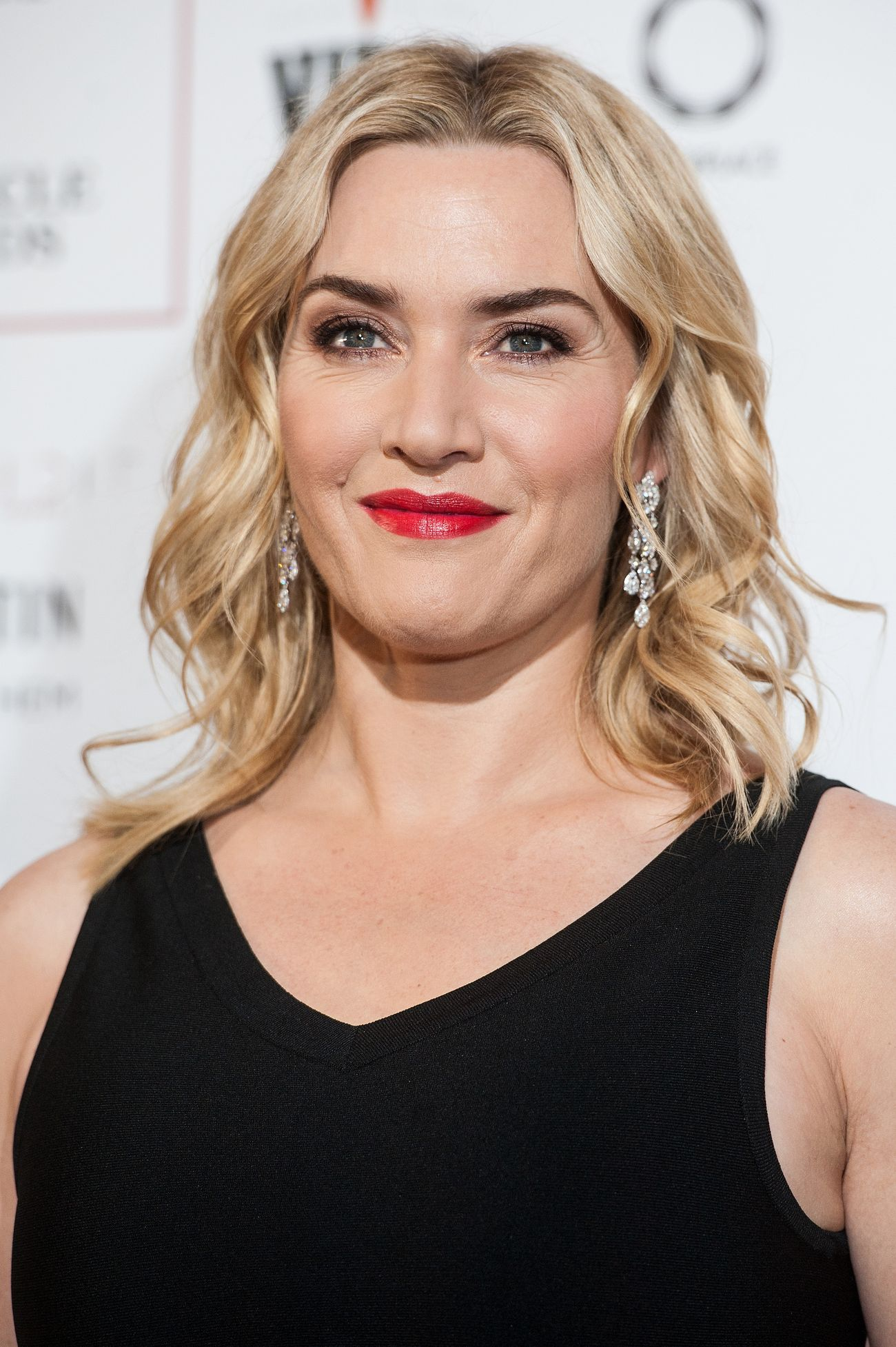Kate Winslet At London Critics Circle Film Awards U2013 Celeb