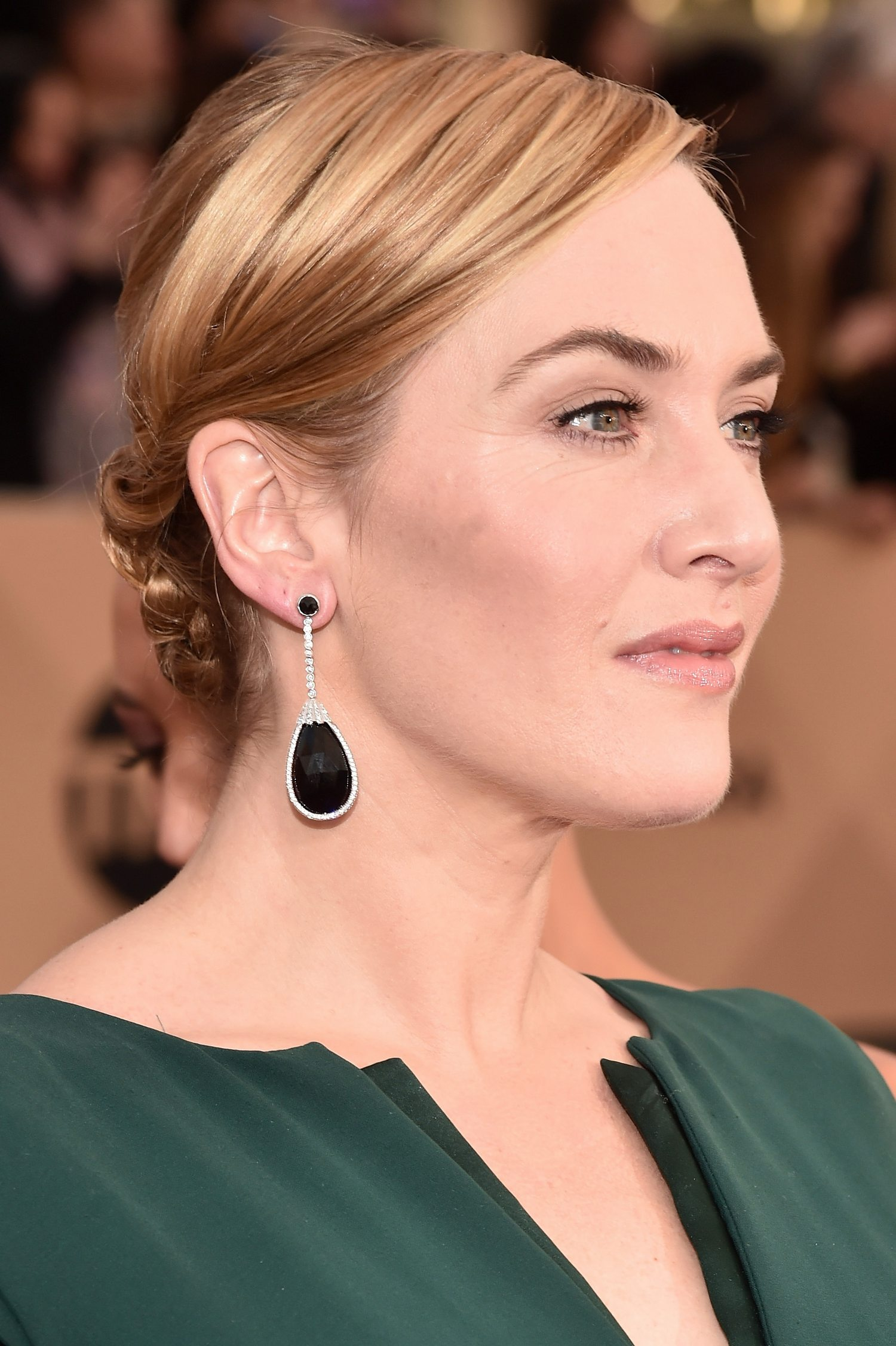 Kate Winslet attendse Annual Screen Actors Guild Awards-2