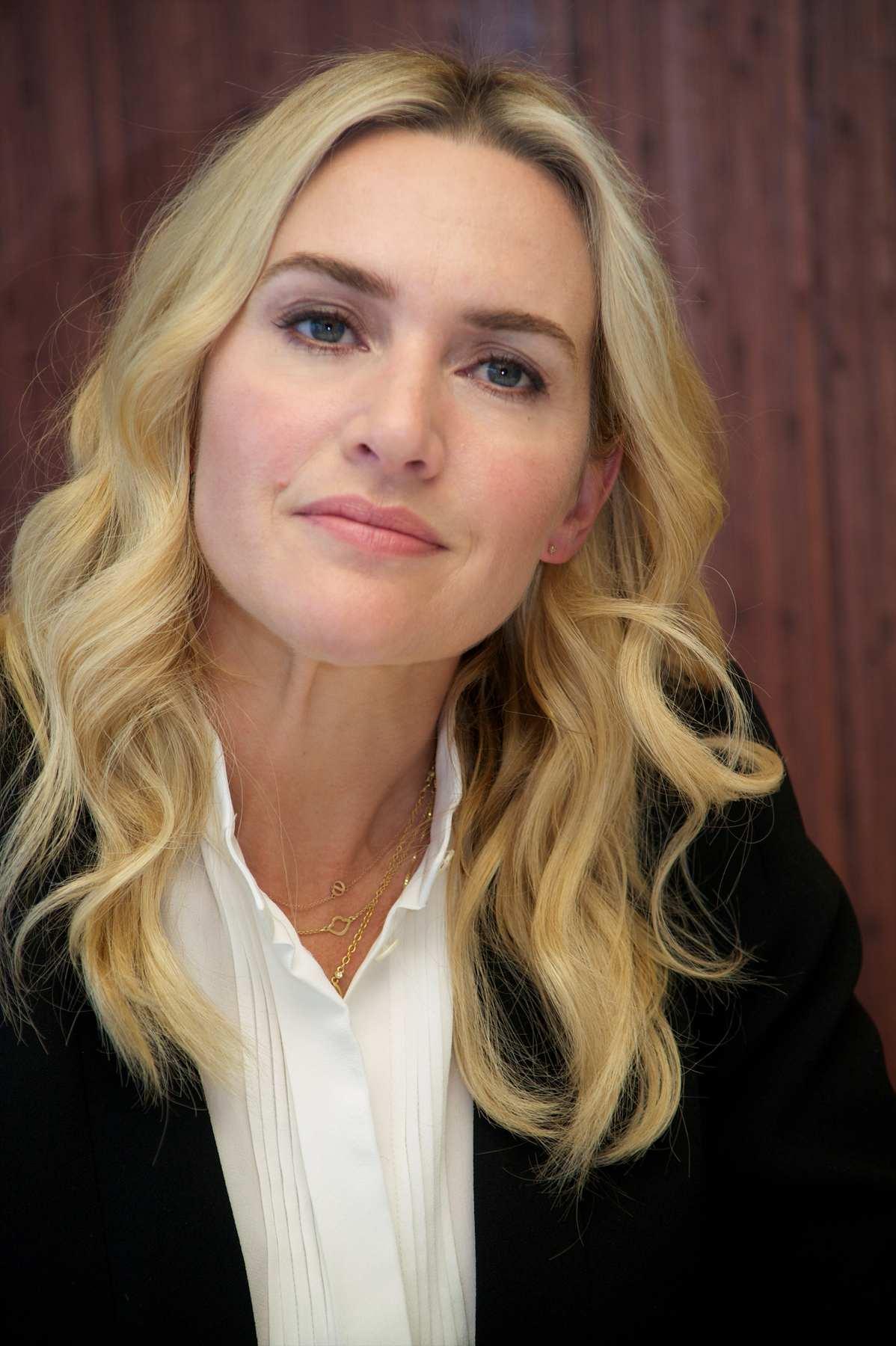 Kate Winslet Steve Job...
