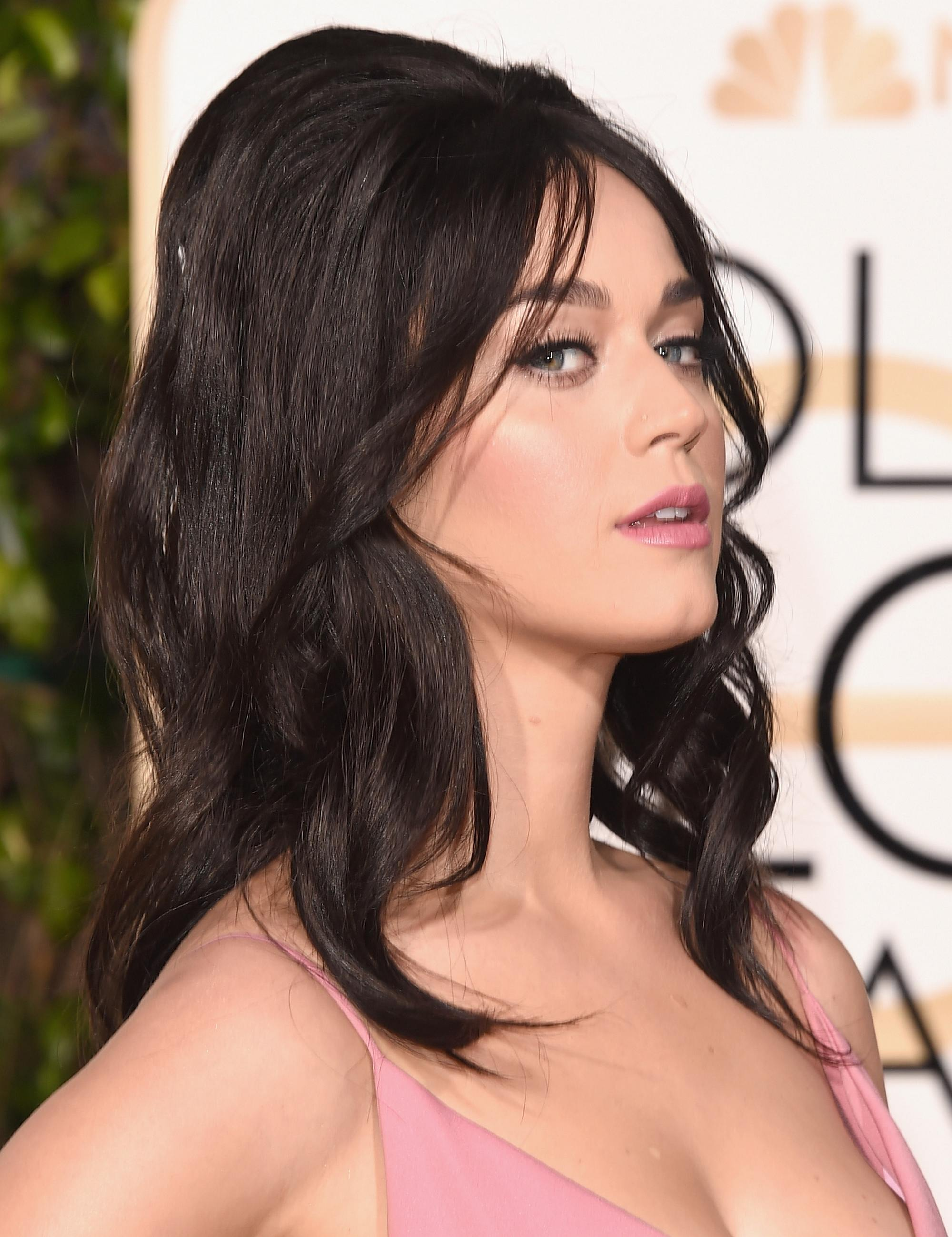 Katy Perry at Annual Golden Globe Awards-4