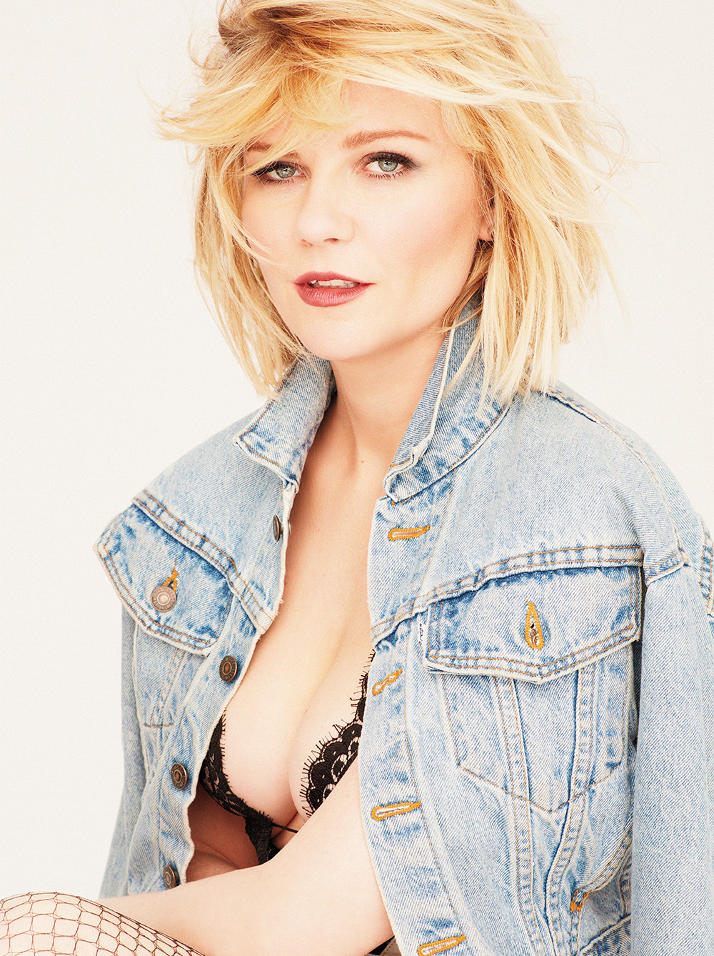 Kirsten Dunst for California Style-1