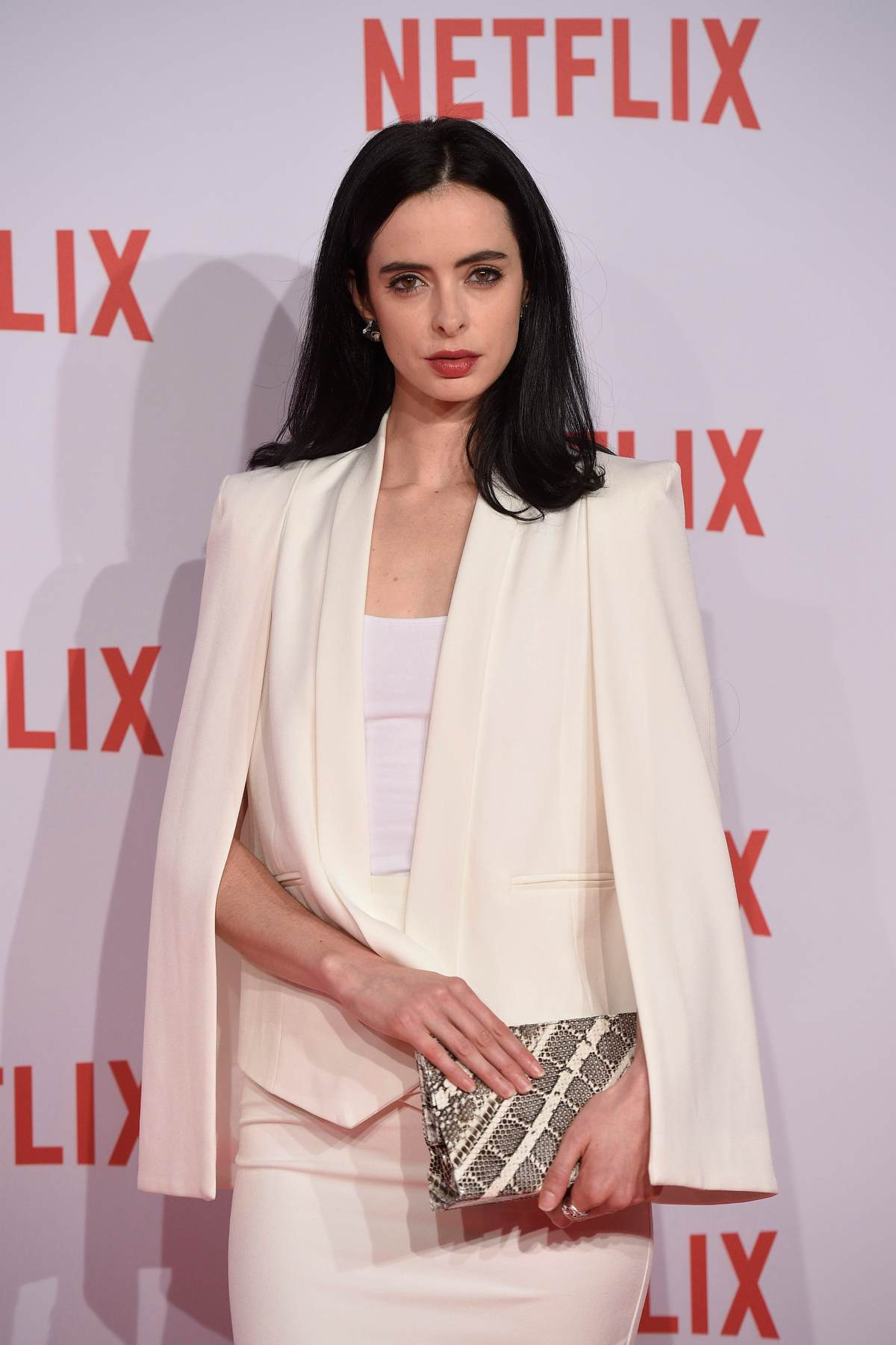 Krysten Ritter at NetFlix Madrid Launch Event-1