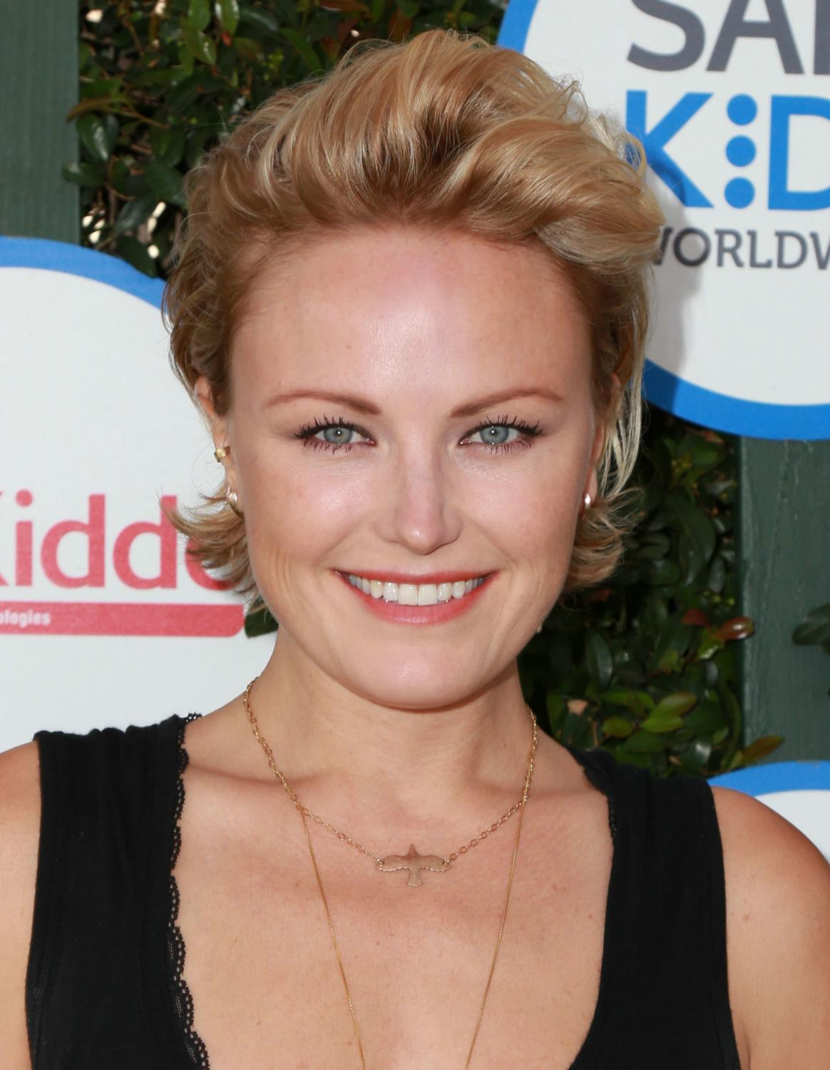 Malin Akerman at Safe Kids Day Presented By Nationwide-1
