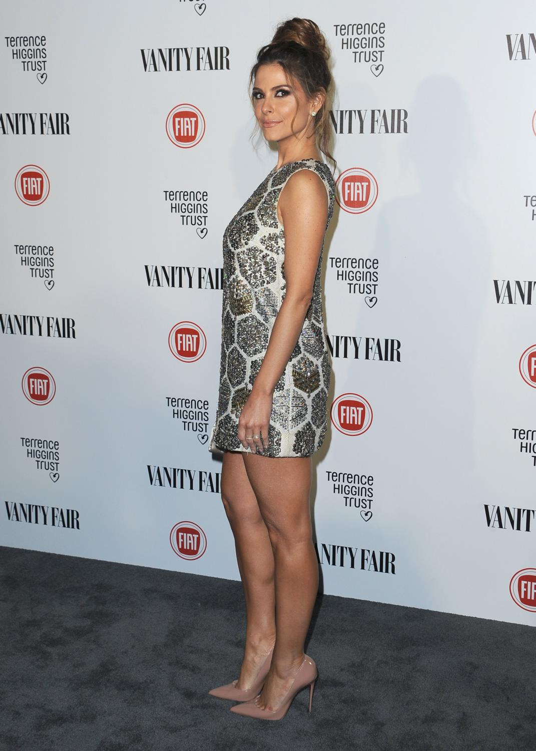 Maria Menounos ate Vanity Fair and Fiat Young Hollywood event-1
