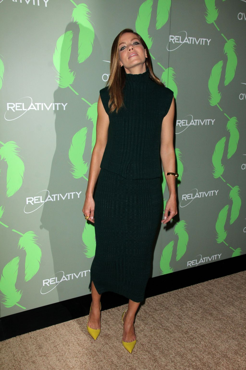 Michelle Monaghan ate Aviva Family and Childrens Services Anniversary of The A Gala-2