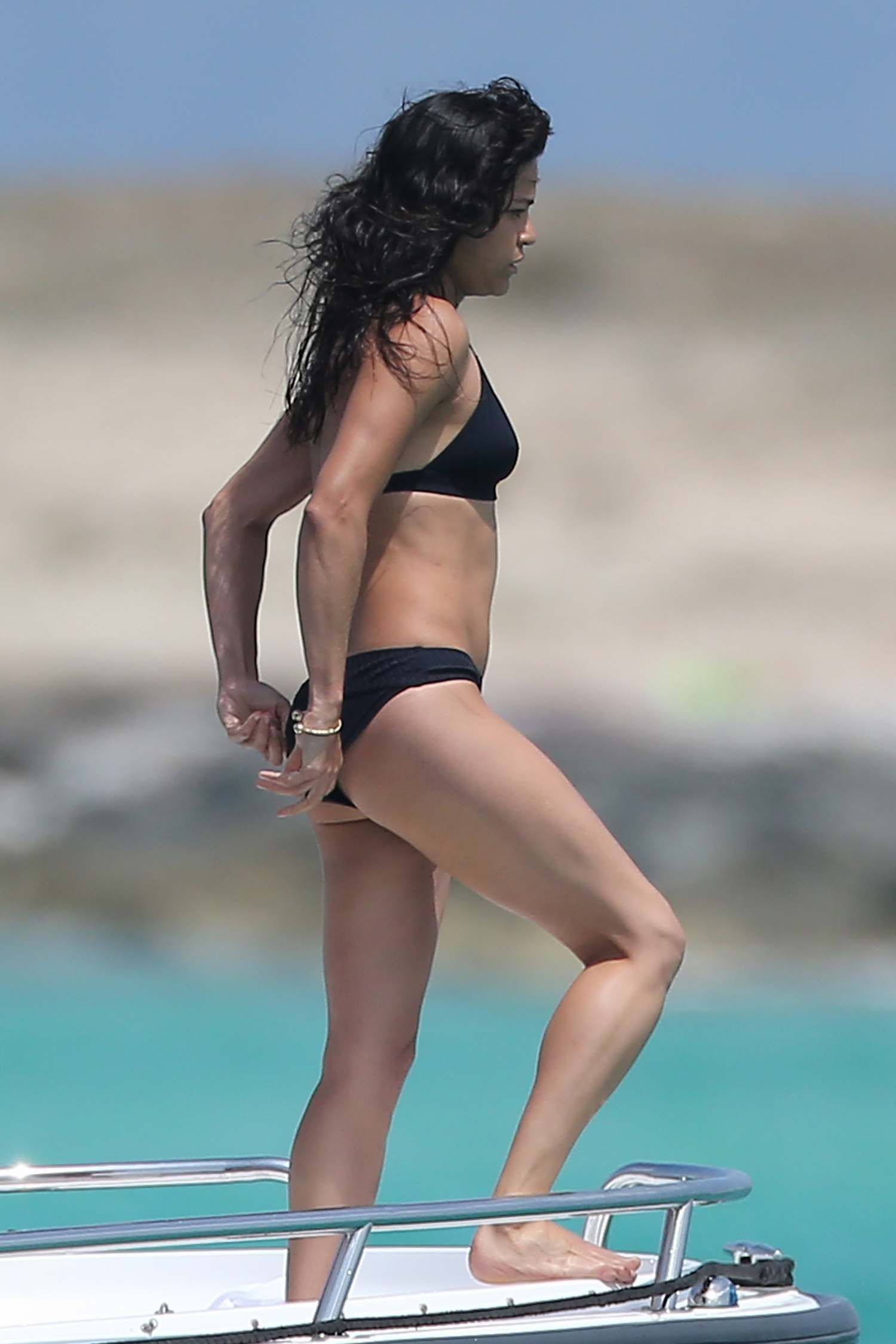 michelle rodriguez naked body