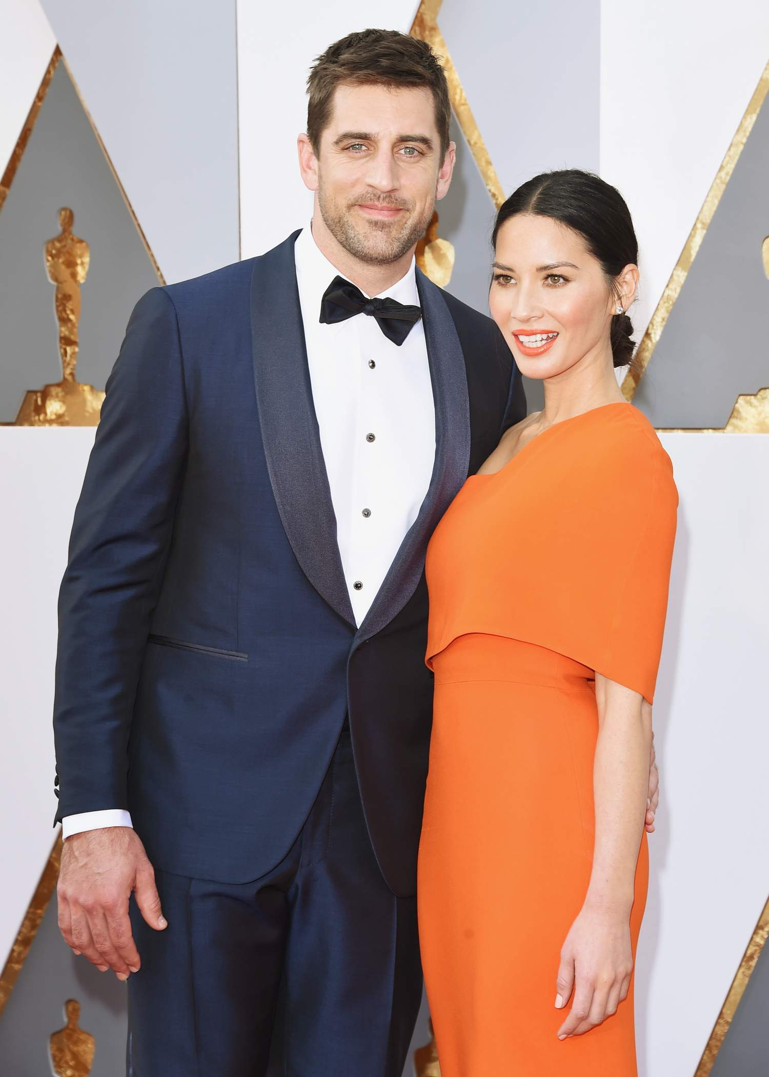 Olivia Munn at Annual Academy Awards-1
