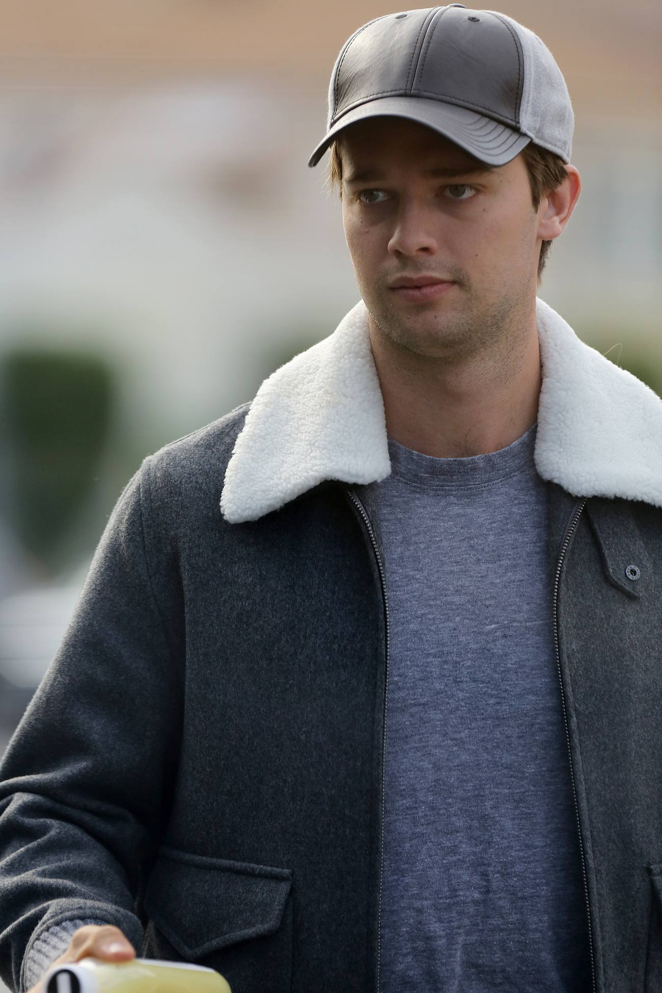 Patrick Schwarzenegger weight loss 2018 | hljtc.net