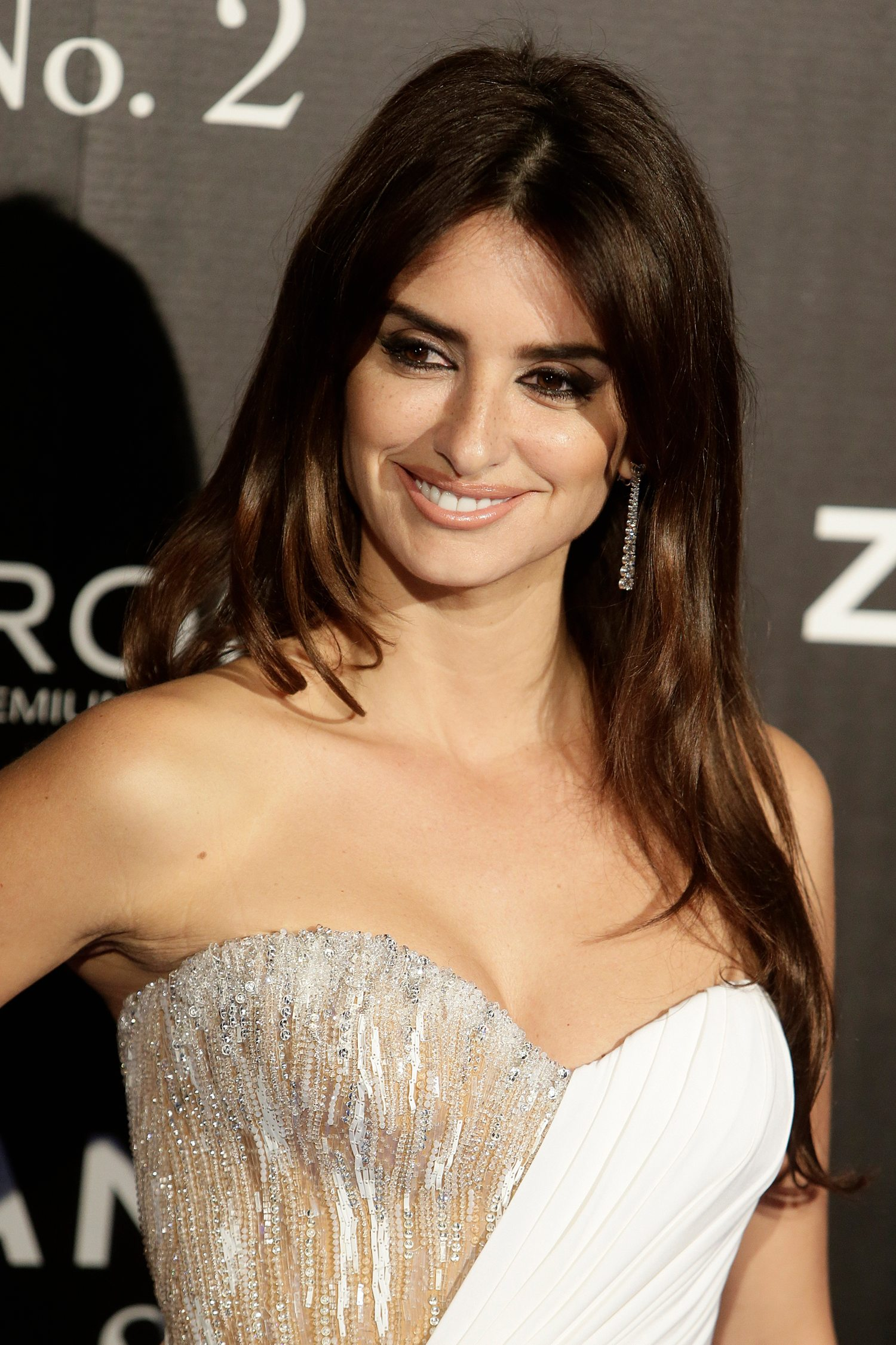 Penelope Cruz arrives at Zoolander Madrid Premierest-1