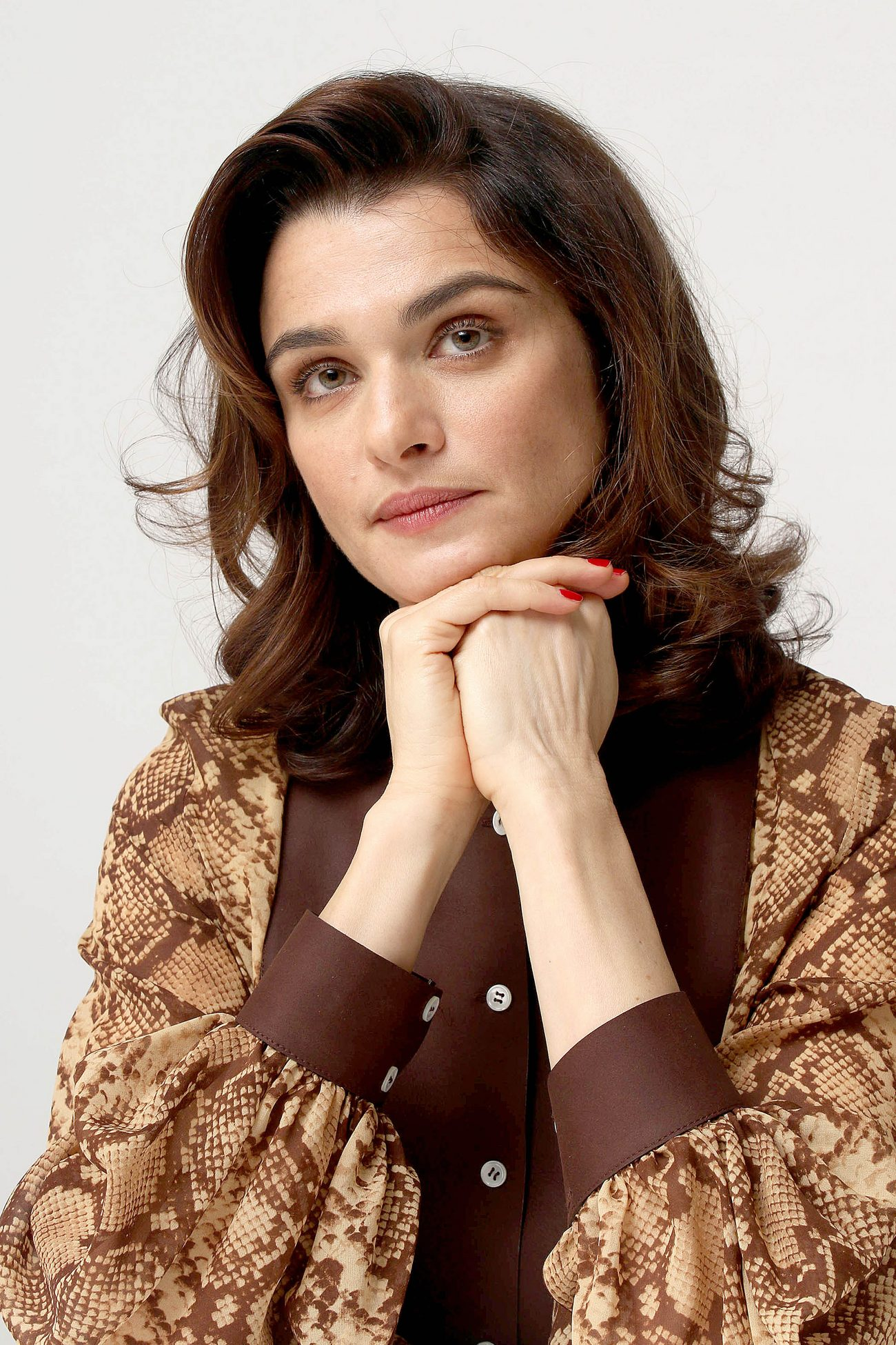 Rachel Weisz at Press Conference for Youth-3
