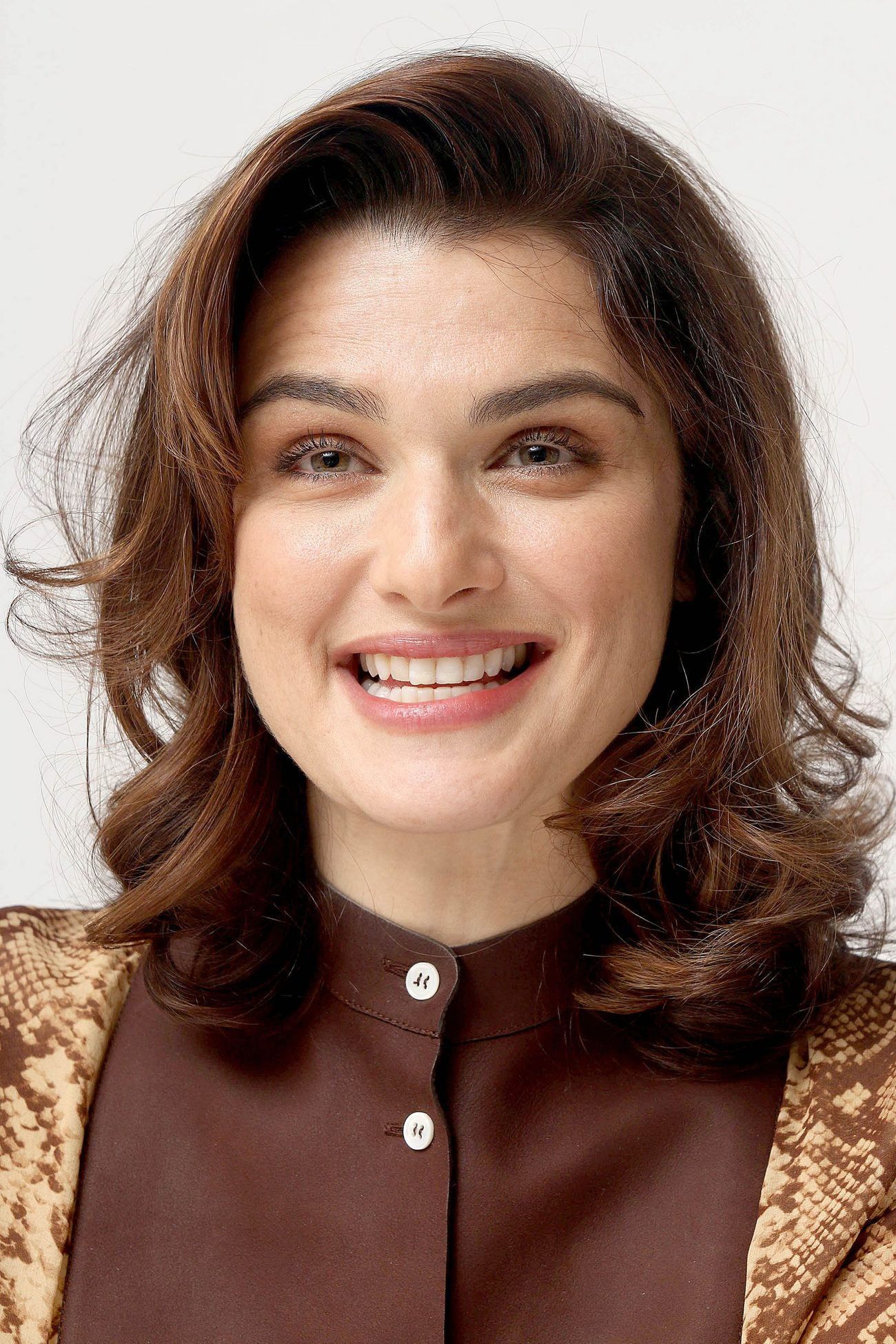 Rachel Weisz at Press Conference for Youth-4