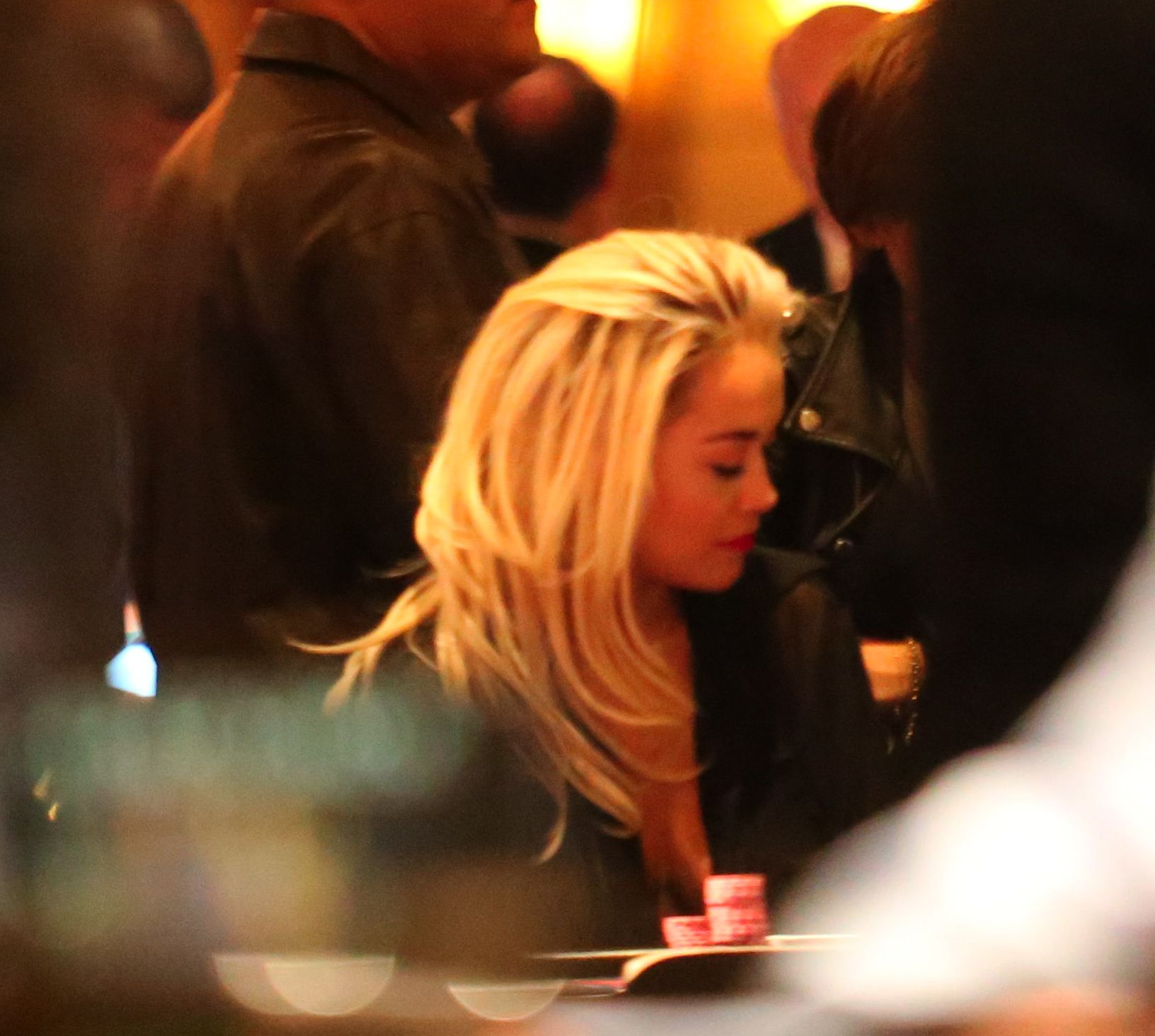 Rita Ora Joins Joe Jonas in Las Vegas-3