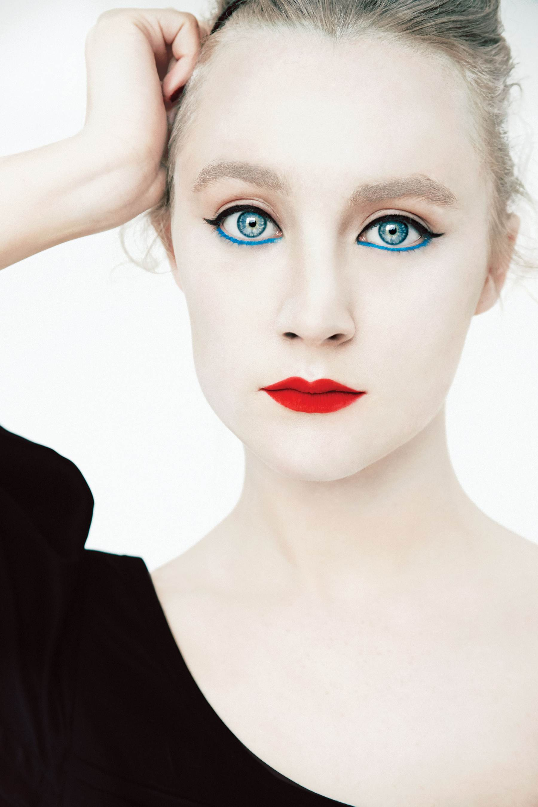 Saoirse Ronan for Erik Madigan Heck Photoshoots-1