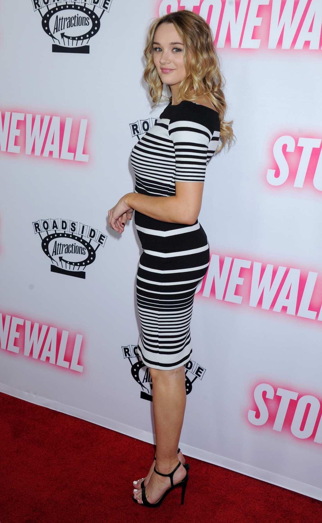 Sisters Love Joey King and Hunter King at Stonewall LA Premiere-4