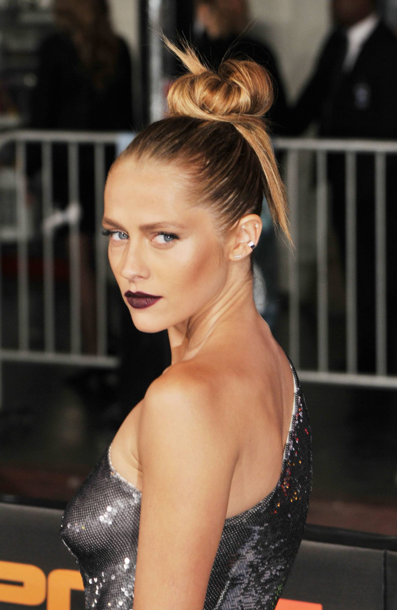 Teresa Palmer attendse Point Break LA Premiere-1