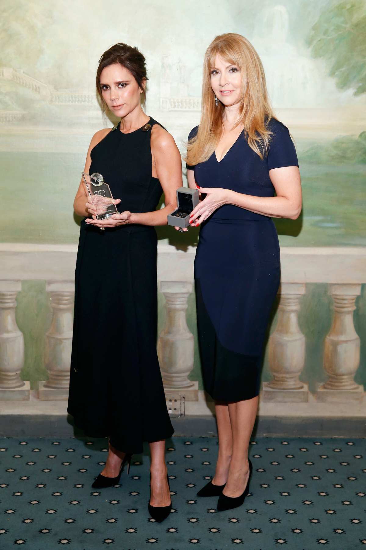 Victoria Beckham at Fashion Developments annual Official First Ladies Luncheon-1