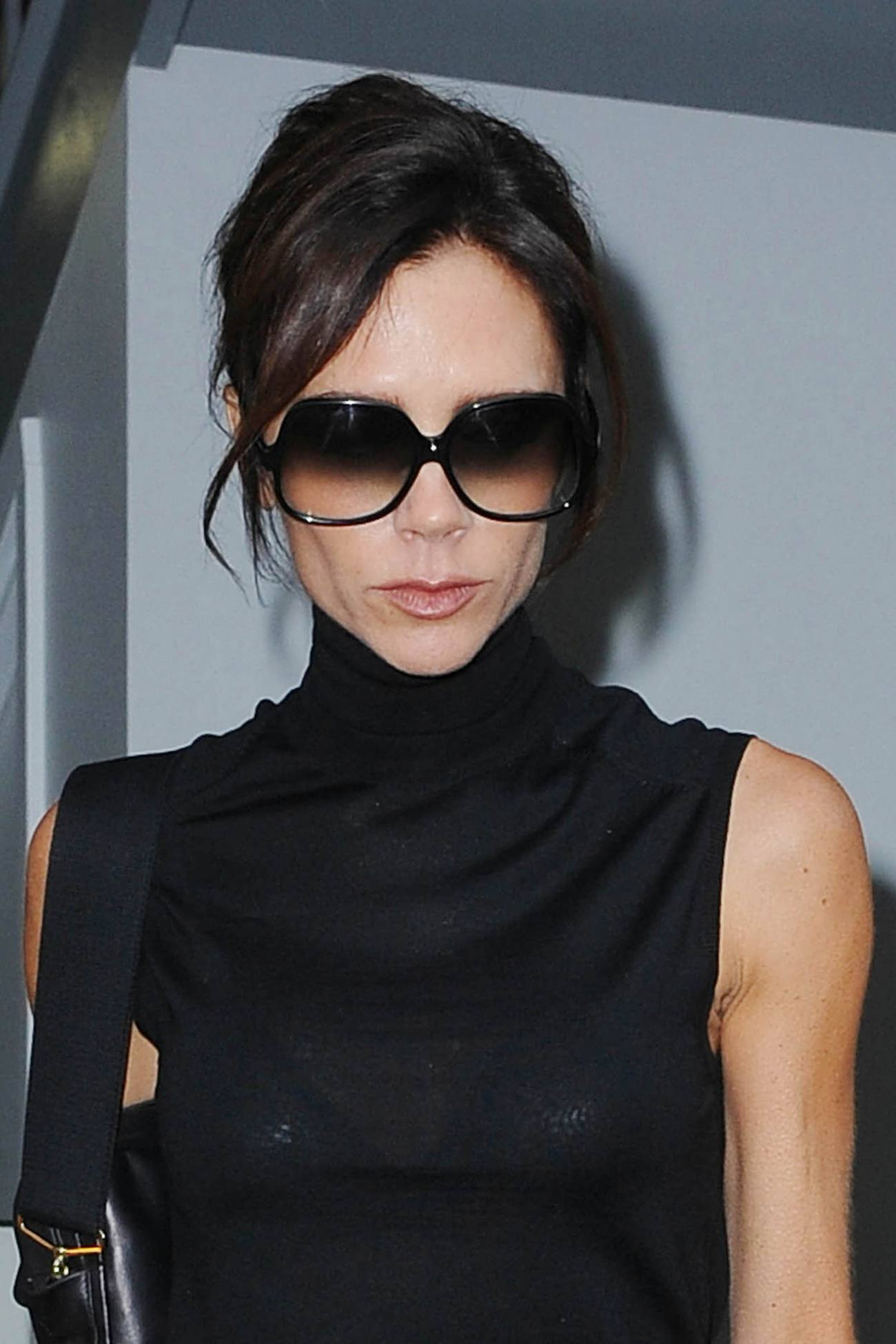 Victoria Beckham spotted in Chelsea-3